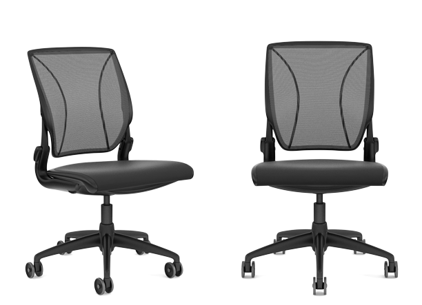 Humanscale Diffrient World Chairs Shop Human Solution