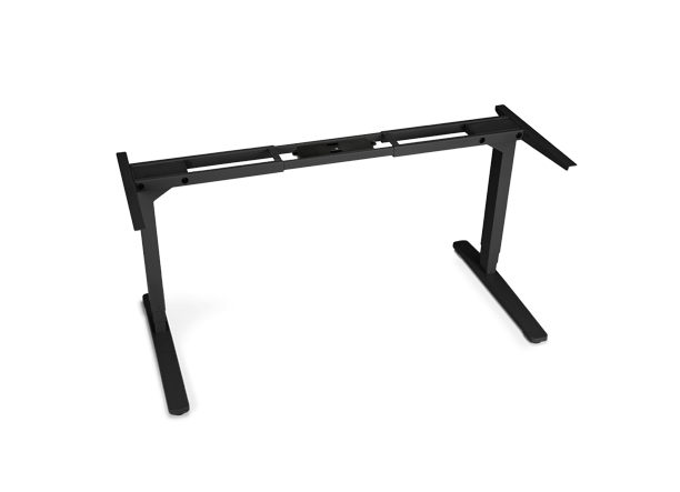 2-Leg Height-Adjustable Frame by UPLIFT Desk | Human Solution