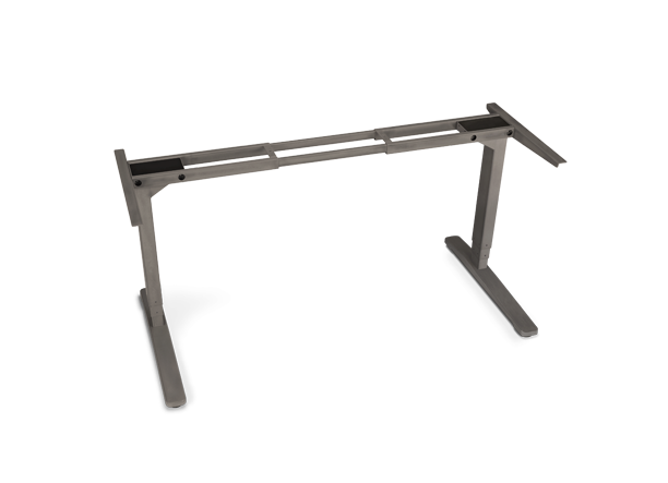 Leg HeightAdjustable Frame By UPLIFT Desk Human Solution - Electrically driven adjustable table legs
