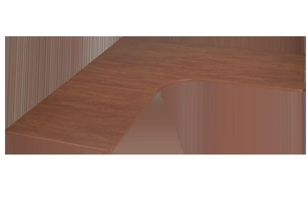 Superieur Shop UPLIFT Height Adjustable Standing Desk With L Shaped Custom Laminate  Desktop