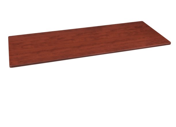 Stand Up Desk With 1 Quot Thick Bamboo Top By Uplift Desk