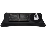 E3 Keyboard Tray by UPLIFT Desk