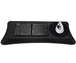 E3 Keyboard Tray by UPLIFT Desk