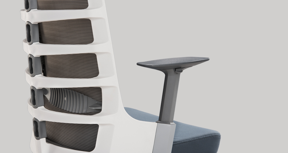 Vert Ergonomic Office Chair by UPLIFT Desk