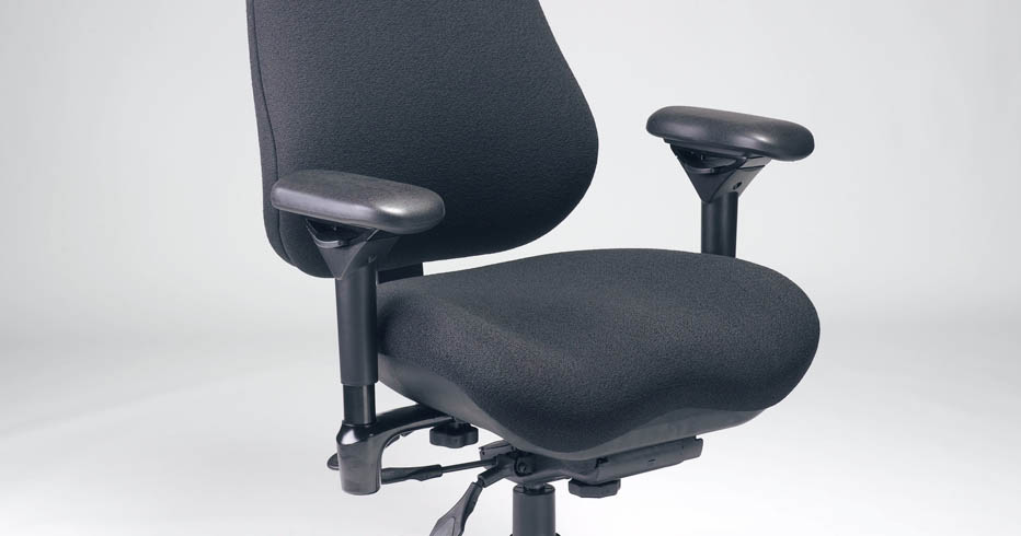 We Re Huge Fans Of Bilt Chairs The Wonderful Thing About These High End Is That They Are So Configurable One Model May Be Designed To Alleviate