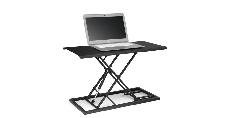 The Magnificent Wave Of New And Innovative Standing Desk Converters Hasnu0027t  Ended Just Yet. By Now Many People Who Are Looking To Upgrade To A Sit To  Stand ...