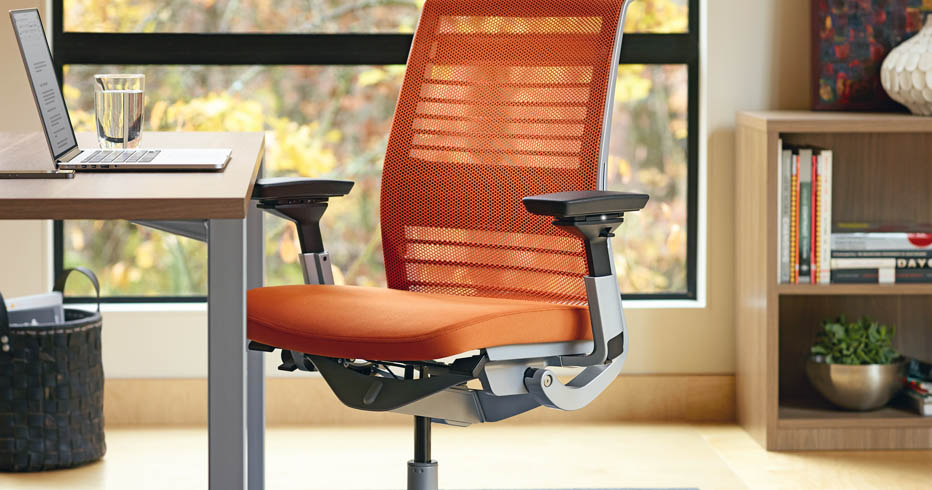 steelcase think office chair. Many People Find Themselves Opting For Flexibility And Options In A Sleek Modern Package When It Comes To Ergononomic Products, So Should Be No Steelcase Think Office Chair