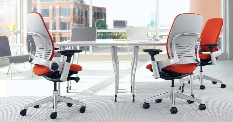 Ergonomic Chair Reviews - Human Solution