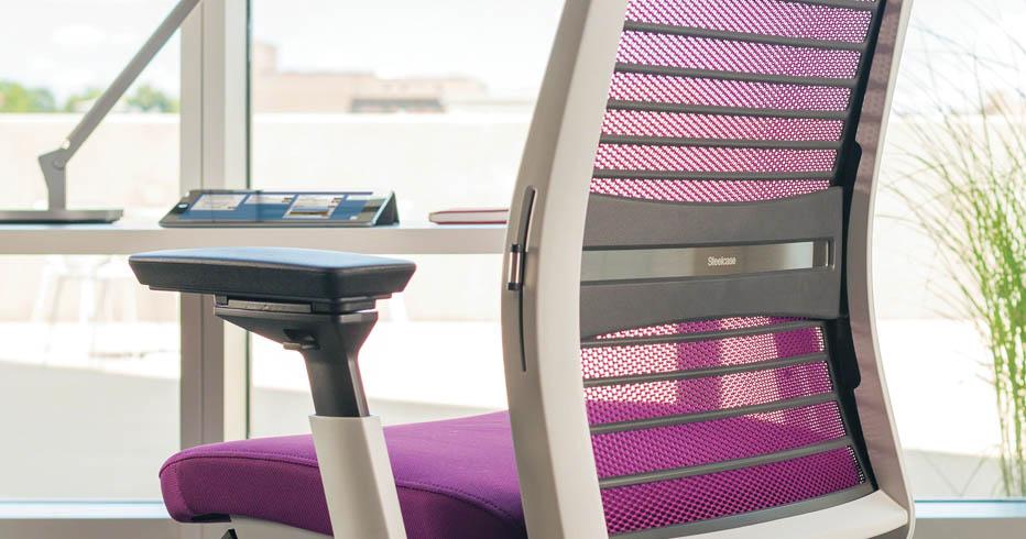 Breathable Mesh Ergonomic Chairs