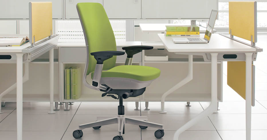 What Makes a Chair Ergonomic? - Human Solution
